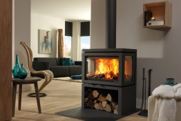 Will Trendy Fireplaces