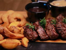 Food-66-Steakhouse-Diner-Restaurants -American-Cascada-Mall-Taanayel-Zahle